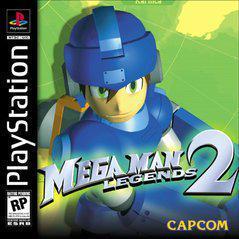 Mega Man Legends 2 Playstation Prices