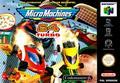 Micro Machines | PAL Nintendo 64
