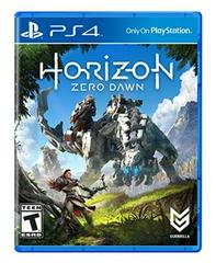 Horizon Zero Dawn  Playstation 4 Prices
