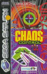 Chaos Control PAL Sega Saturn Prices