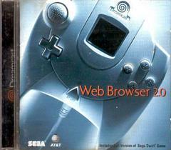 PlanetWeb Web Browser 2.0 Sega Dreamcast Prices