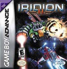Iridion II GameBoy Advance Prices