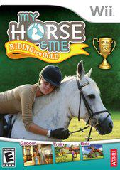 My Horse & Me: Riding for Gold Wii Prices