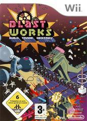Blast Works: Build, Trade, Destroy PAL Wii Prices