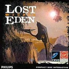 Lost Eden CD-i Prices