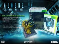 Aliens Colonial Marines [Collector's Edition] Xbox 360 Prices