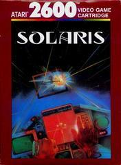 Solaris Atari 2600 Prices