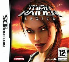 Tomb Raider Legend PAL Nintendo DS Prices
