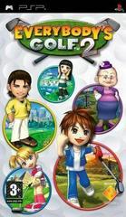Everybody's Golf 2 PAL PSP Prices