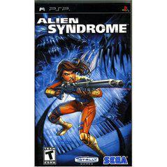 Alien Syndrome PSP Prices