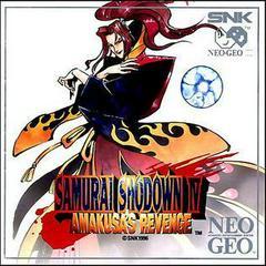 Samurai Shodown IV Neo Geo CD Prices