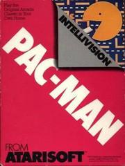 Pac-Man Intellivision Prices