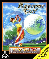 Awesome Golf Atari Lynx Prices