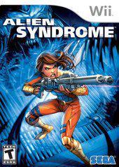 Alien Syndrome Wii Prices