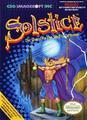 Solstice | NES