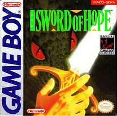 Sword of Hope GameBoy Prices