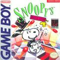 Snoopy Magic Show | GameBoy