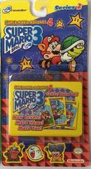 Super Mario Advance 4 Series 2 E-Reader GameBoy Advance Prices