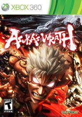 Asura's Wrath Xbox 360 Prices