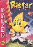 Ristar Sega Genesis Prices