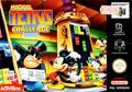 Magical Tetris Challenge | PAL Nintendo 64