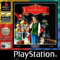 Anastasia PAL Playstation Prices