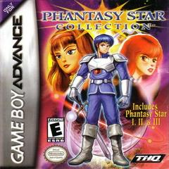 Phantasy Star Collection GameBoy Advance Prices