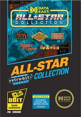 Data East All-Star Collection PAL NES Prices