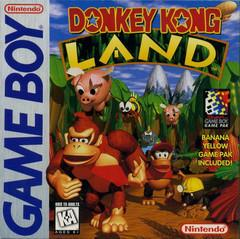 Donkey Kong Land GameBoy Prices