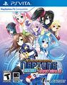Superdimension Neptune vs Sega Hard Girls | Playstation Vita