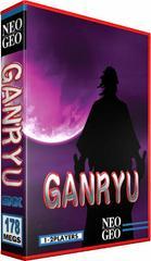 Ganryu Neo Geo Prices