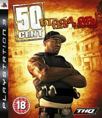50 Cent: Blood on the Sand PAL Playstation 3 Prices