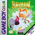 Rayman | GameBoy Color