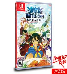 Battle Chef Brigade Deluxe Nintendo Switch Prices