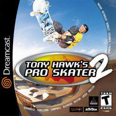 Tony Hawk 2 Sega Dreamcast Prices