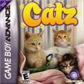 Catz | GameBoy Advance