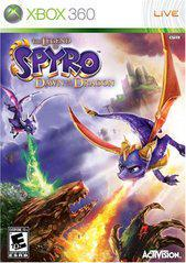 Legend of Spyro Dawn of the Dragon Xbox 360 Prices
