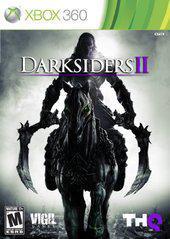 Darksiders II Xbox 360 Prices
