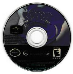 Game Disc | Spyro Enter the Dragonfly Gamecube