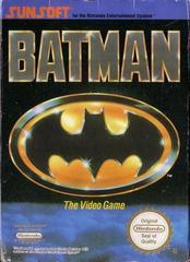 Batman PAL NES Prices