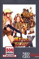 Metal Slug X Neo Geo Prices