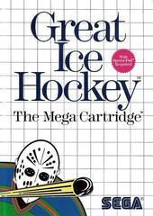 Great Ice Hockey Sega Master System Prices