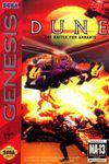 Dune The Battle for Arrakis Sega Genesis Prices