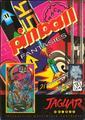 Pinball Fantasies | Jaguar