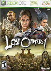 Lost Odyssey Xbox 360 Prices