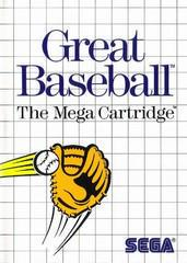 Great Baseball Sega Master System Prices