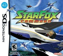 Star Fox Command Nintendo DS Prices