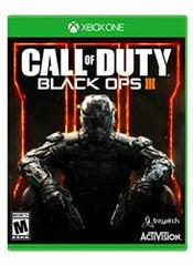Call of Duty Black Ops III Xbox One Prices