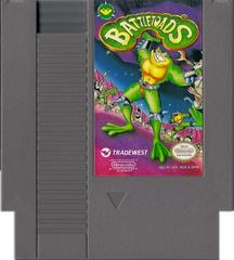 Cartridge | Battletoads NES