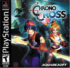 Chrono Cross Playstation Prices